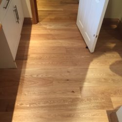 Shardlow - Oak Flooring